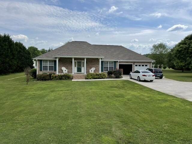 7840 Grasshopper Rd, Georgetown, TN 37336 (MLS #1336499) :: Smith Property Partners
