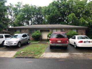 741/751 Village Green Dr, Cleveland, TN 37312 (MLS #1337067) :: The Robinson Team