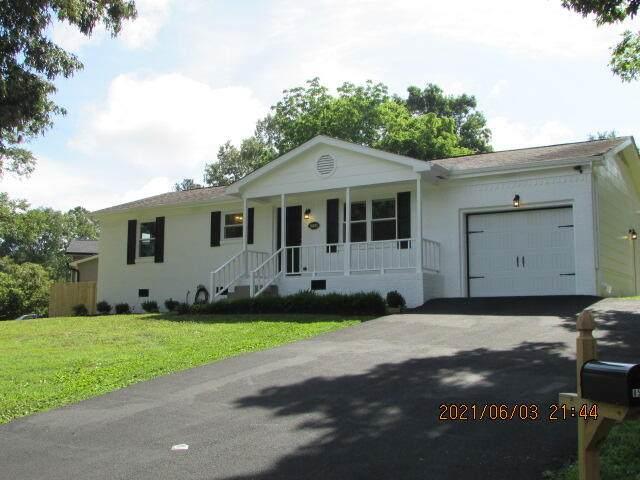 8509 Maplewood Tr, Ooltewah, TN 37363 (MLS #1337135) :: The Hollis Group