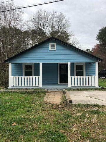1009 W Main St, Lafayette, GA 30728 (MLS #1337400) :: The Hollis Group