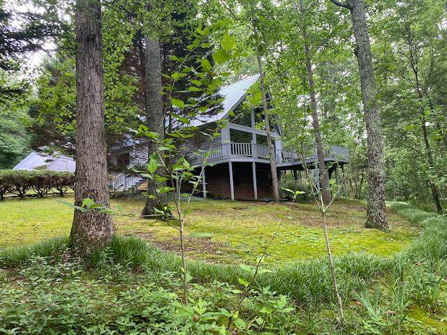 405 Ridge Rd, Lafayette, GA 30728 (MLS #1337703) :: Chattanooga Property Shop