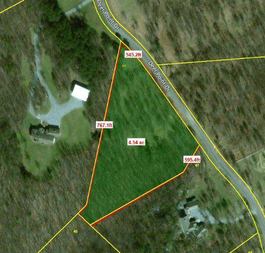 46 Deer Point Trail Dr, Dunlap, TN 37327 (MLS #1337711) :: The Weathers Team