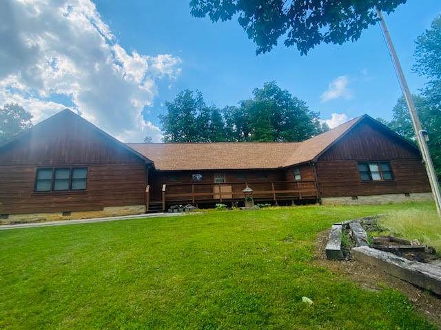 900 Woodall Point Rd, South Pittsburg, TN 37380 (MLS #1337726) :: The Chattanooga's Finest   The Group Real Estate Brokerage