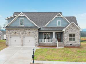 139 Fallen Leaf Dr, Chickamauga, GA 30707 (MLS #1337806) :: Keller Williams Greater Downtown Realty | Barry and Diane Evans - The Evans Group