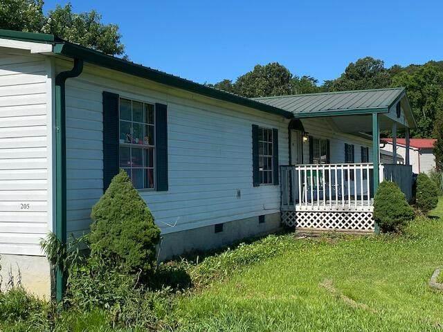 205 Pat Webb Circle, Rossville, GA 30741 (MLS #1337816) :: Chattanooga Property Shop