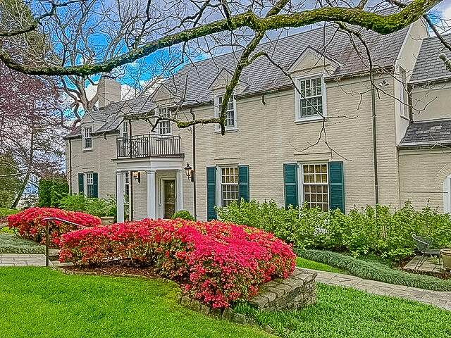 201 Fairy Tr, Lookout Mountain, TN 37350 (MLS #1337831) :: Keller Williams Greater Downtown Realty | Barry and Diane Evans - The Evans Group