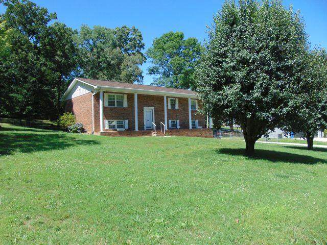 1903 Eric Dr, Rossville, GA 30741 (MLS #1337832) :: The Weathers Team