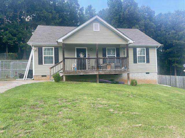 118 Davenport Ln, Lafayette, GA 30728 (MLS #1337909) :: Chattanooga Property Shop