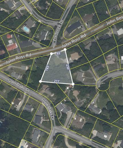 1420 John Ross Rd, Chattanooga, TN 37412 (MLS #1338205) :: 7 Bridges Group
