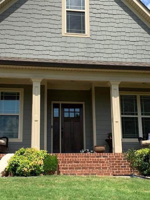 2171 SW Volunteer Dr, Cleveland, TN 37311 (MLS #1338209) :: Chattanooga Property Shop