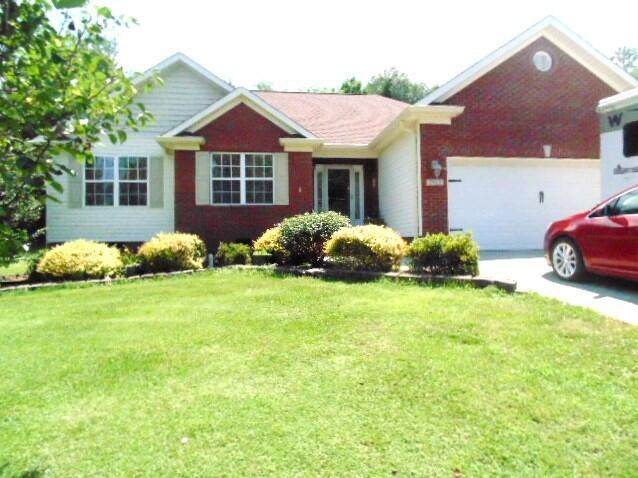 2922 NW Holliday Dr, Cleveland, TN 37312 (MLS #1338273) :: Chattanooga Property Shop
