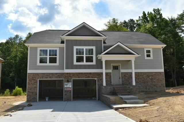 9327 Fremont Way Lot No. 282, Hixson, TN 37343 (MLS #1338289) :: 7 Bridges Group