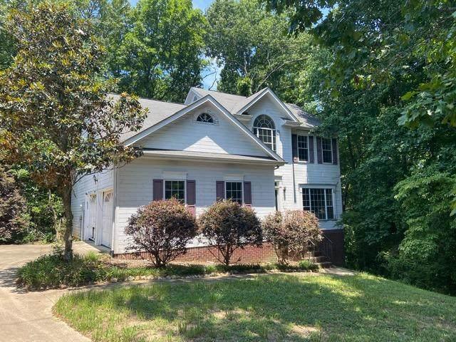7004 Lake Cove Ln, Harrison, TN 37341 (MLS #1338507) :: Smith Property Partners