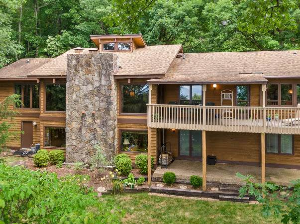 1207 Sunset Dr, Signal Mountain, TN 37377 (MLS #1338884) :: Elizabeth Moyer Homes and Design/Keller Williams Realty