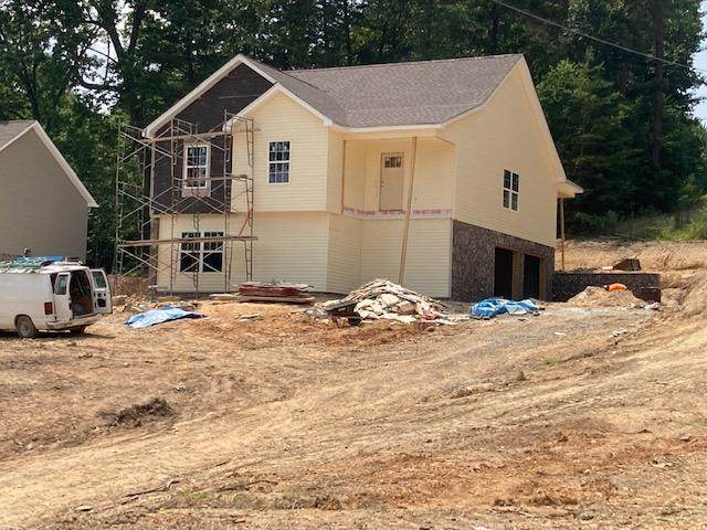 Lot 56 Timber Top Crossing, Cleveland, TN 37323 (MLS #1338997) :: The Lea Team