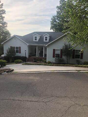 1980 NW Ridge Point Drive Dr, Cleveland, TN 37311 (MLS #1339017) :: EXIT Realty Scenic Group