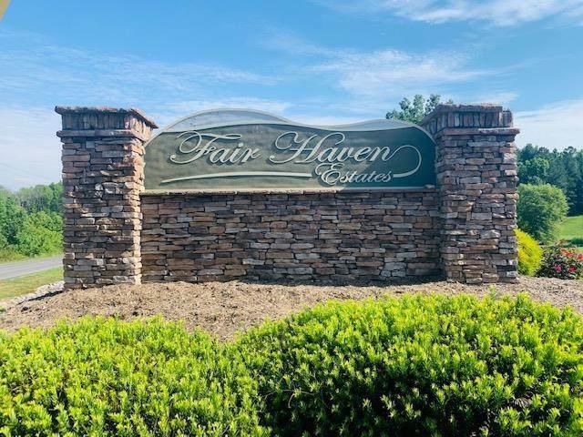 Lot 15 Hidden Lake, Dalton, GA 30721 (MLS #1339092) :: Elizabeth Moyer Homes and Design/Keller Williams Realty