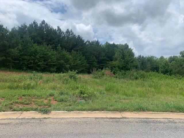 Lot 41 Parkland Way, Chatsworth, GA 30705 (MLS #1339184) :: The Weathers Team
