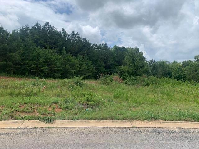 Lot 42 Parkland Way, Chatsworth, GA 30705 (MLS #1339187) :: The Weathers Team