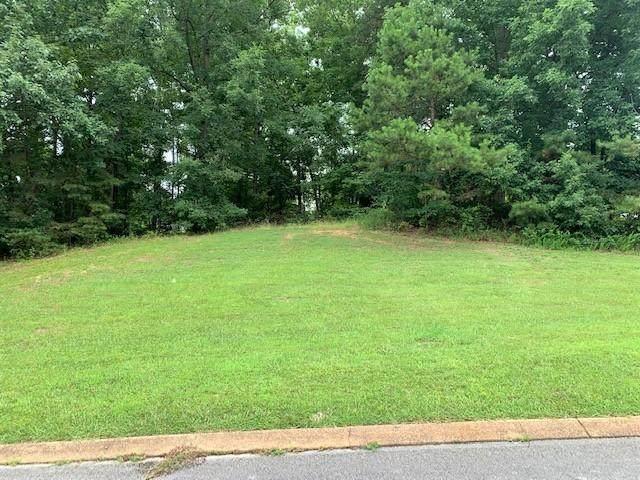 Lot 132 W Pine Dr Dr, Ringgold, GA 30736 (MLS #1339683) :: Elizabeth Moyer Homes and Design/Keller Williams Realty