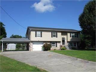 14 Dogwood Dr, Fort Oglethorpe, GA 30742 (MLS #1340289) :: Chattanooga Property Shop