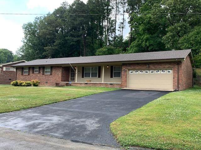 3417 Myra Ave, Chattanooga, TN 37412 (MLS #1340334) :: The Edrington Team