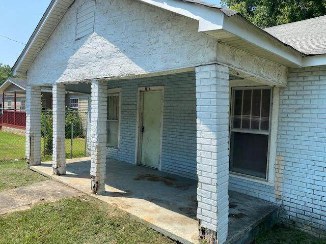 1513 E 49th St, Chattanooga, TN 37407 (MLS #1340416) :: Keller Williams Greater Downtown Realty | Barry and Diane Evans - The Evans Group