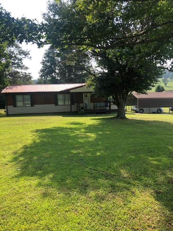 5546 SE Springplace Rd, Cleveland, TN 37323 (MLS #1340469) :: Elizabeth Moyer Homes and Design/Keller Williams Realty