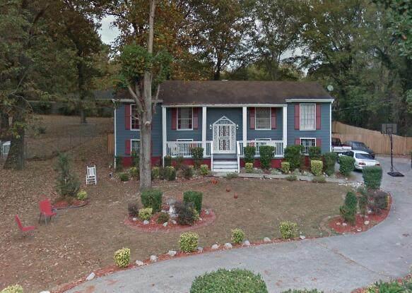 4417 Paw Tr, Chattanooga, TN 37416 (MLS #1340693) :: The Jooma Team