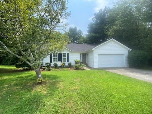 1813 Glenbrook Place, Dalton, GA 30720 (MLS #1340732) :: Chattanooga Property Shop