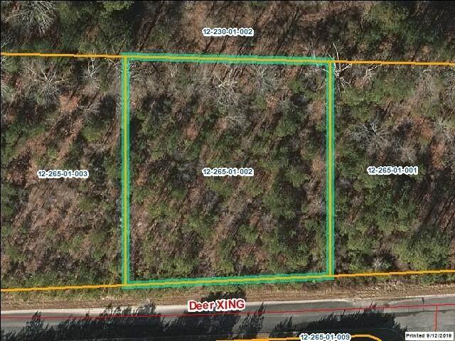 2030 Deer Xing Lot 2, Rocky Face, GA 30740 (MLS #1341125) :: The Jooma Team