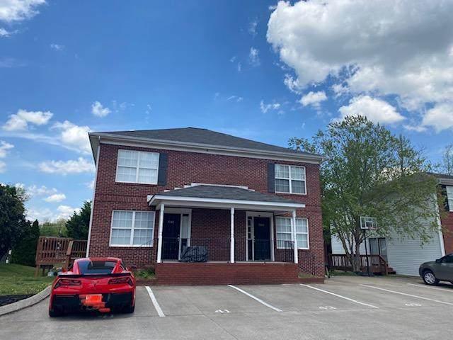 3037 NE Barneys Ln, Cleveland, TN 37323 (MLS #1341213) :: Chattanooga Property Shop