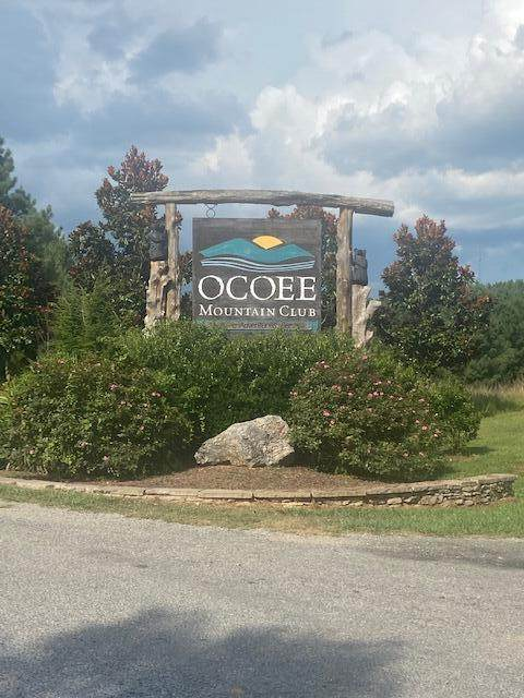 151 Casson Rd, Ocoee, TN 37361 (MLS #1341325) :: The Weathers Team