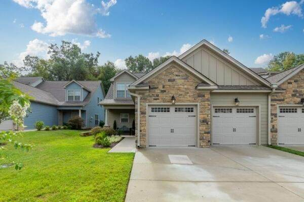 2358 Rivendell Ln, Chattanooga, TN 37421 (MLS #1342303) :: EXIT Realty Scenic Group