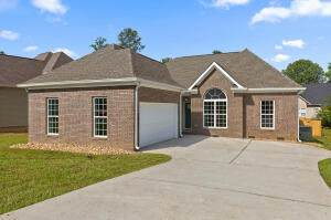 1833 Holly Oak Ln, Chattanooga, TN 37421 (MLS #1342415) :: The Weathers Team