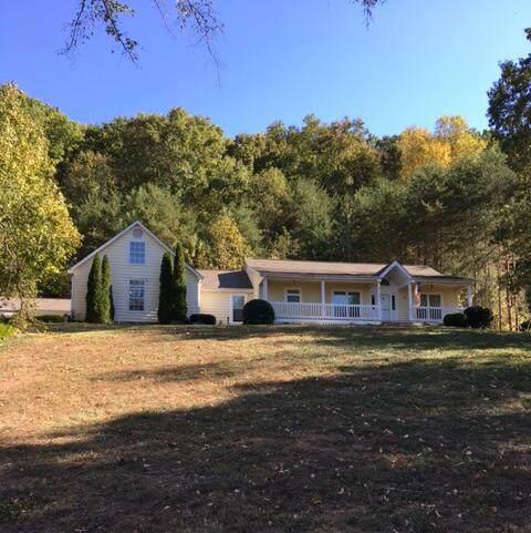 6670 Candies Creek Ridge Rd, Charleston, TN 37310 (MLS #1342904) :: Chattanooga Property Shop