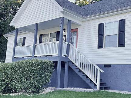 204 Wildfire Dr Dr, Ringgold, GA 30736 (MLS #1342947) :: Keller Williams Greater Downtown Realty | Barry and Diane Evans - The Evans Group