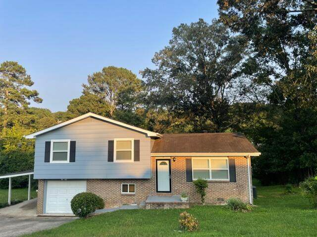 4704 Enterprise Ln, Chattanooga, TN 37416 (MLS #1343201) :: EXIT Realty Scenic Group