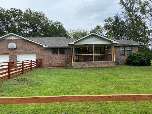 2505 Highway 114, Summerville, GA 30747 (MLS #1343281) :: Keller Williams Greater Downtown Realty | Barry and Diane Evans - The Evans Group