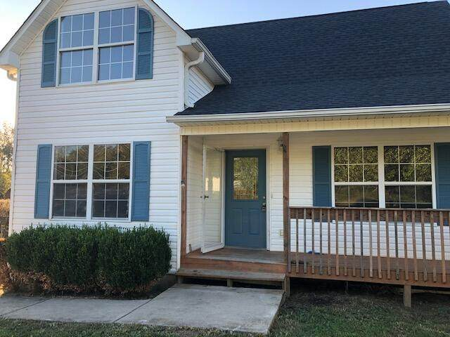 1306 SE Keith Valley Rd, Cleveland, TN 37323 (MLS #1343325) :: Elizabeth Moyer Homes and Design/Keller Williams Realty