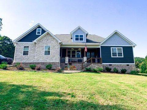 2292 Bancroft Rd, Mcdonald, TN 37353 (MLS #1343392) :: Keller Williams Greater Downtown Realty | Barry and Diane Evans - The Evans Group