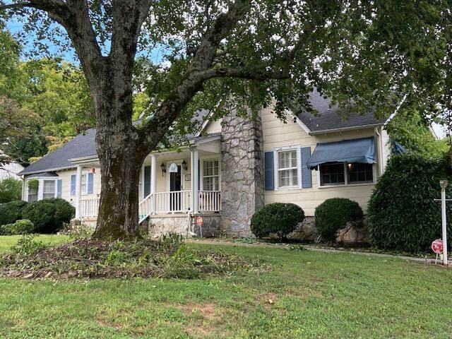 7111 Igou Gap Rd, Chattanooga, TN 37421 (MLS #1343411) :: EXIT Realty Scenic Group