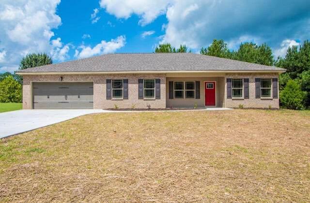 109 Rhyne Rd, Lafayette, GA 30728 (MLS #1343500) :: EXIT Realty Scenic Group