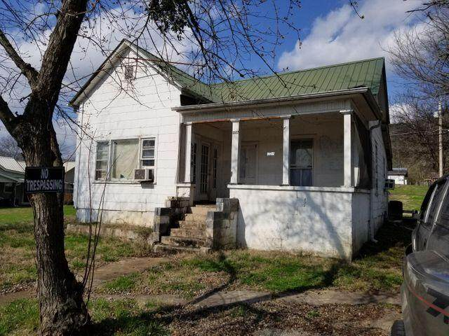 1312 S Cedar Ave, South Pittsburg, TN 37380 (MLS #1343600) :: Austin Sizemore Team