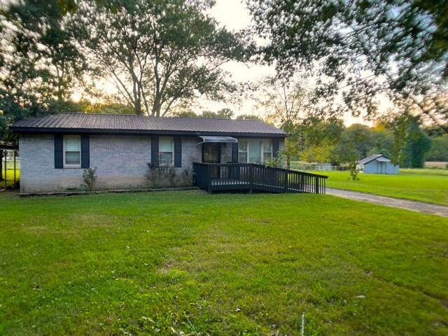 134 NW Chisholm Tr, Dalton, GA 30721 (MLS #1343620) :: Keller Williams Greater Downtown Realty | Barry and Diane Evans - The Evans Group