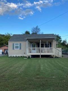 211 Key West Ave, Rossville, GA 30741 (MLS #1343657) :: Denise Murphy with Keller Williams Realty