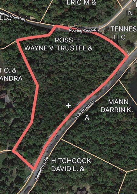 0 Tranquil Tr #200, Dunlap, TN 37327 (MLS #1343747) :: The Robinson Team