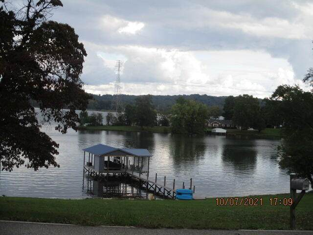 2706 Thicket Rd, Soddy Daisy, TN 37379 (MLS #1344429) :: Elizabeth Moyer Homes and Design/Keller Williams Realty