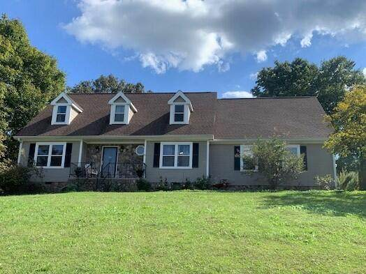 621 Lee Dr, Ringgold, GA 30736 (MLS #1344481) :: Keller Williams Greater Downtown Realty | Barry and Diane Evans - The Evans Group