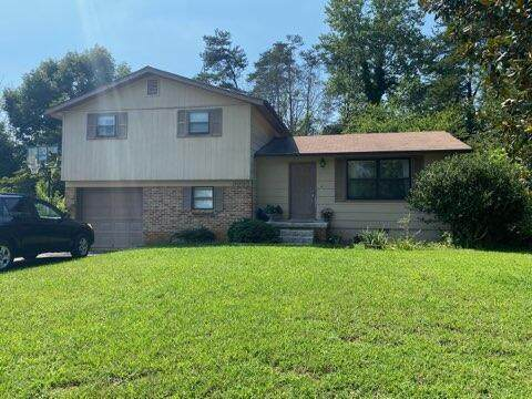 9993 Tellico Dr, Ooltewah, TN 37363 (MLS #1344573) :: Keller Williams Greater Downtown Realty | Barry and Diane Evans - The Evans Group